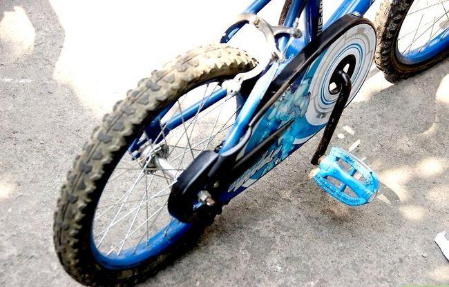 खरीदें छवि एक किड्स बाइक चरण 5 खरीदें