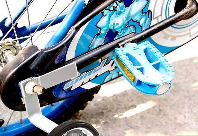 खरीदें एक किड्स बाइक चरण 6 खरीदें