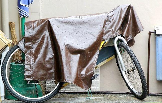 एक साइकल चरण 1 पर नियमित अनुरक्षण करें