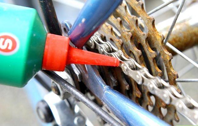 एक साइकल चरण 3 पर रोजाना रखरखाव प्रदर्शन शीर्षक वाली छवि