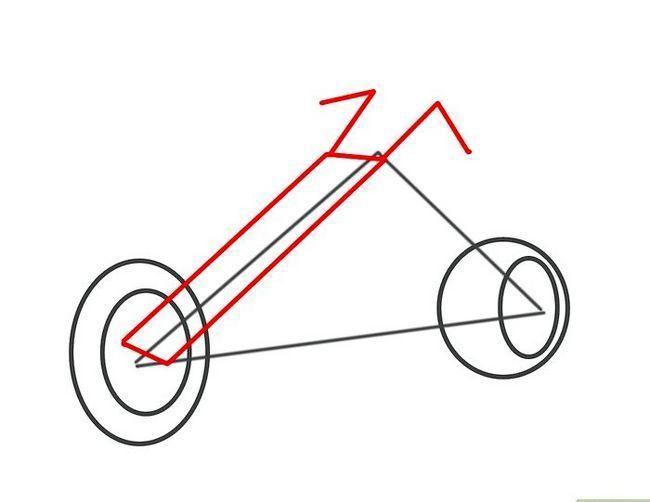 ड्रॉ अ मोटर साइकिल चरण 9 नामक छवि