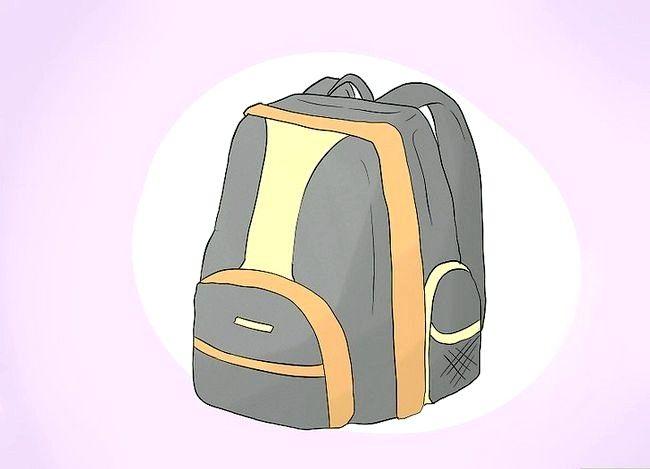 जिम के लिए एक बैग कैसे पैक करना है
