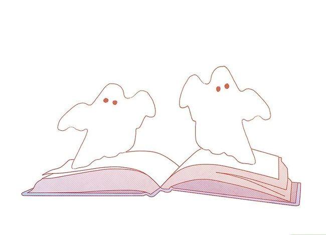 भूत और अपसामान्य घटनाओं के साथ मुठभेड़ों से कैसे बचें
