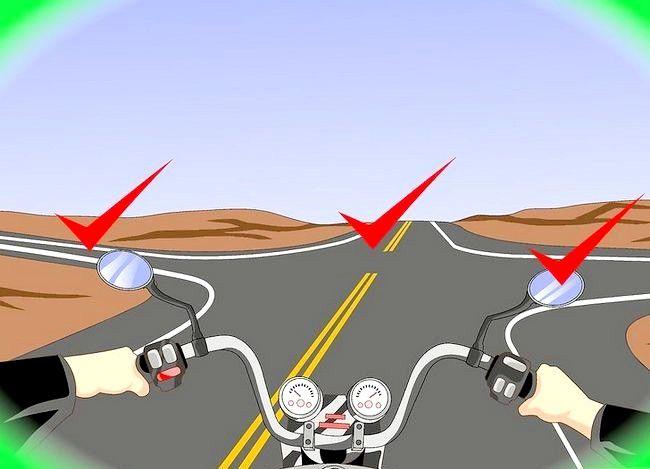 मोटरसाइकिल के साथ सही कैसे चालू करें