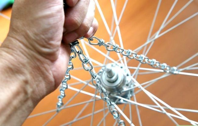 एक टोटल फ़्रेम का उपयोग शीर्षक वाली छवि एक पॉट रैक के रूप में चरण 8 बुलेट 1