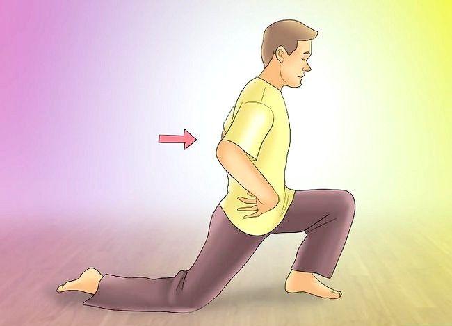 कैसे अपने सिर ऊपर अपने पैर लिफ्ट करने के लिए