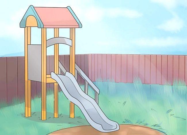 अपने बच्चों को बाहर खेलने के लिए जाओ शीर्षक वाली छवि चरण 3