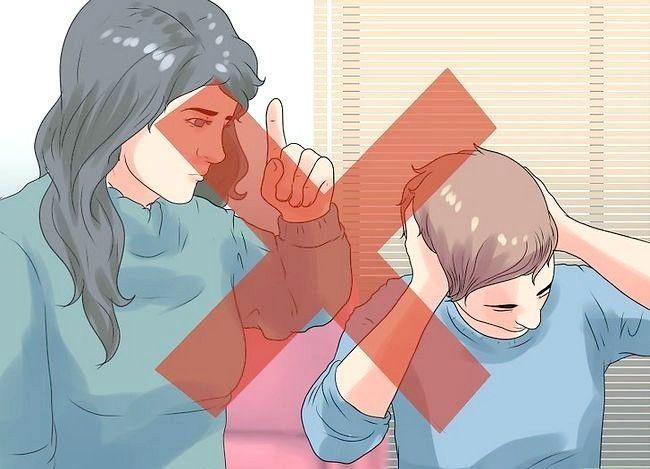 अपने बच्चे को प्रेरणा दिलाने वाला चित्र चरण 15