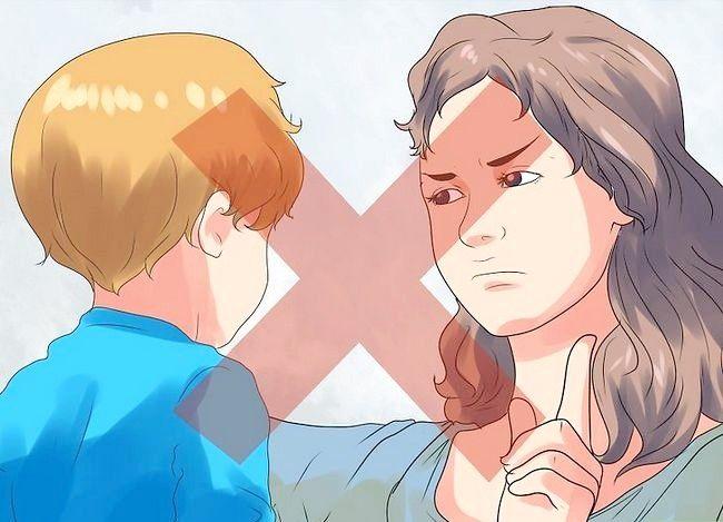 अपने बच्चे को प्रेरणा दिलाने वाली छवि चरण 8