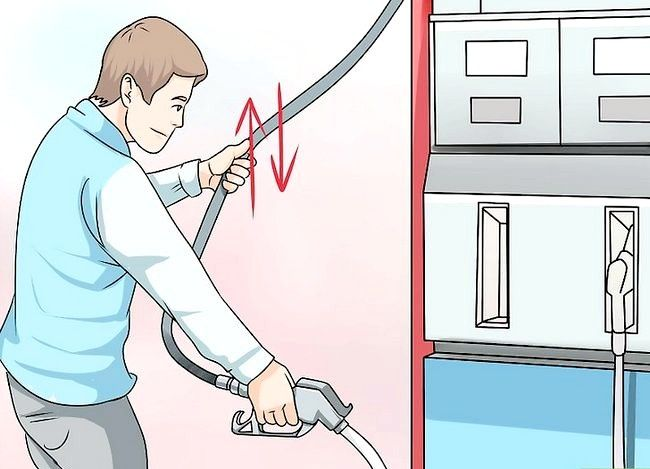नि: शुल्क गैस चरण 2 प्राप्त करें