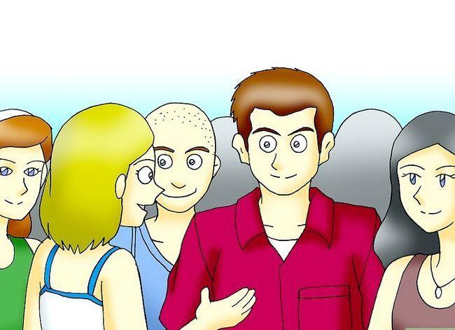 एक किशोर पार्टी के रूप में एक हाउस पार्टी की व्यवस्था शीर्षक वाली छवि चरण 2