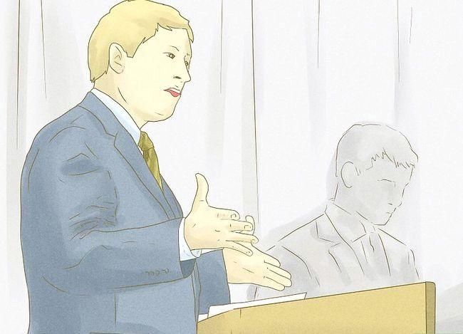 बहस में एक अच्छी प्रतिभागी कैसे बनें