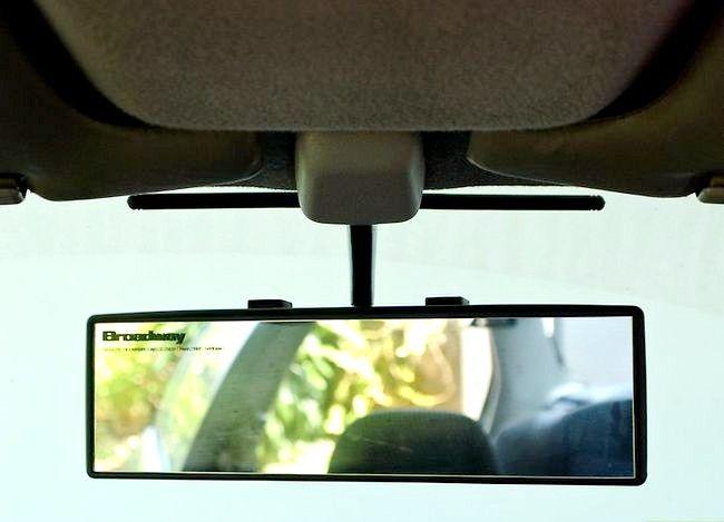 ड्राइविंग स्टेप 2 के दौरान पे अधिकतम ध्यान दें शीर्षक वाली छवि