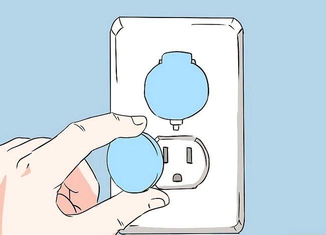 अपने बच्चे को सुरक्षित रखें जब वे चरण 4 बुललेट 3 चलना सीख रहे हैं