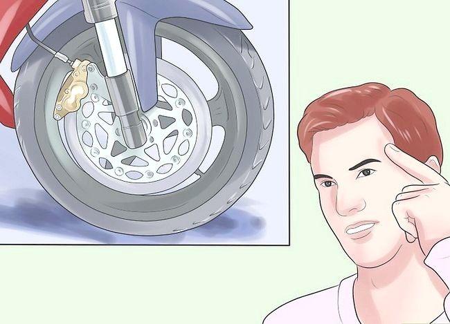 छवि को शीर्षक से संरक्षित करें एक मोटरसाइकिल से चोरी चरण 2