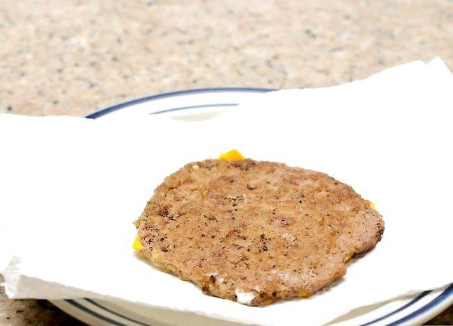 रेहैट ए चीज़बर्गर चरण 14 नामक छवि