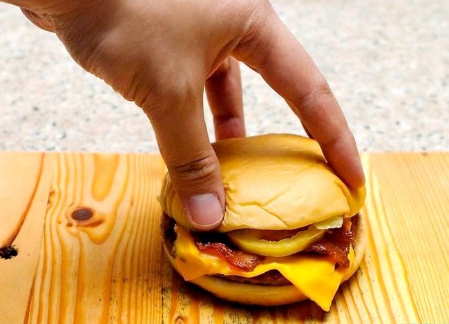 रिहैट ए चीज़बर्गर चरण 5 शीर्षक वाली छवि