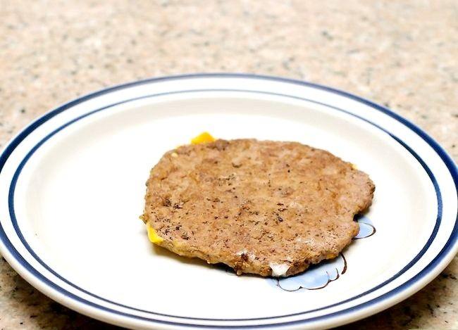 रिहैट ए चीज़बर्गर चरण 6 नामक छवि