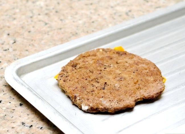 रिहैट ए चीज़बर्गर चरण 9 शीर्षक वाली छवि