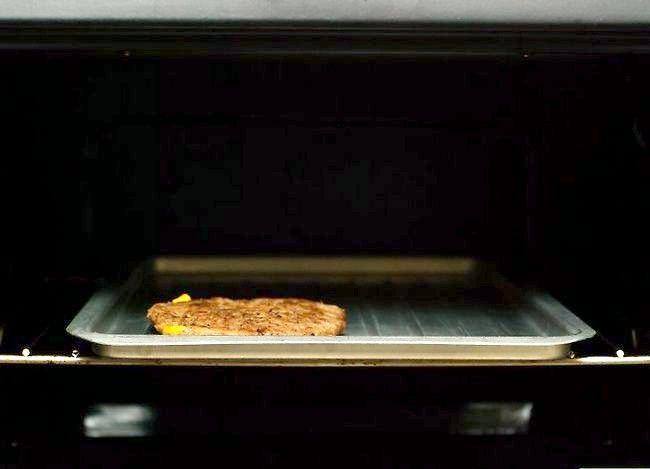रीहेट ए चीज़बर्गर चरण 10 नामक छवि