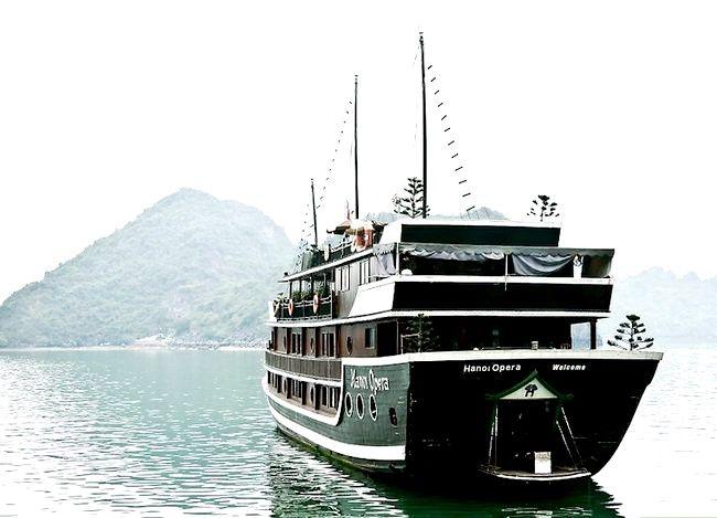 वियतनाम में हा लॉंग बे का दौरा कैसे करें