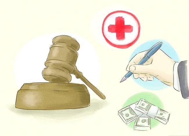कैसे एक वकील की शक्ति लिखने के लिए