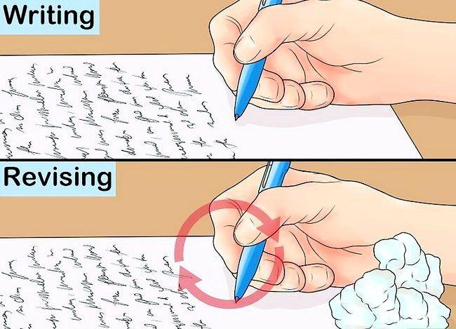 लिखित पाठ की जांच कैसे करें