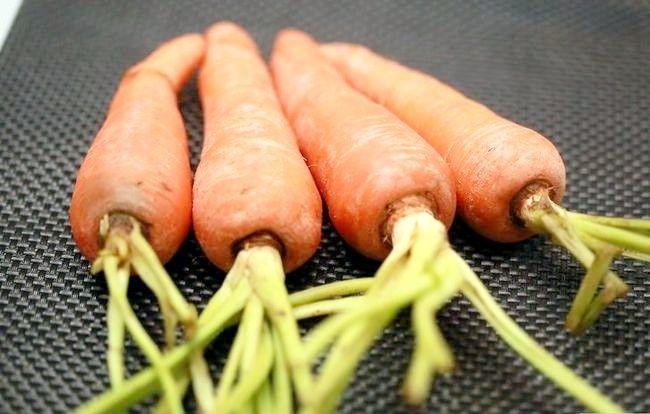 कैसे चुनें और गाजर को स्टोर करने के लिए