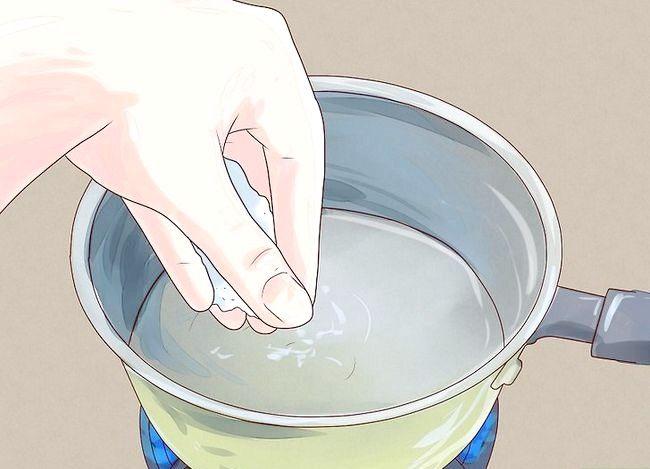 पानी से नमक को अलग कैसे करें
