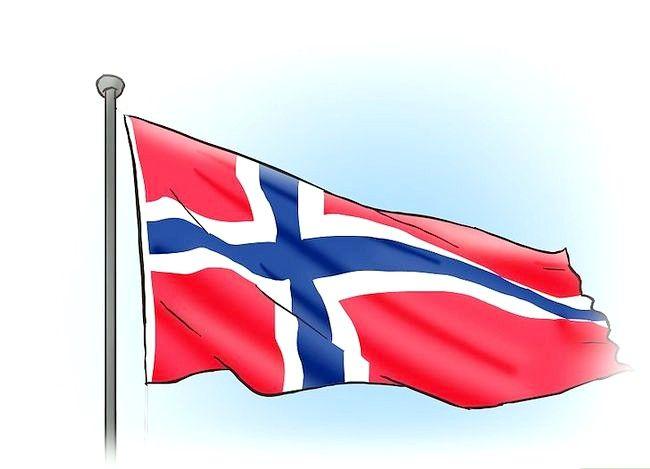 कैसे नॉर्वे में विनम्र होना