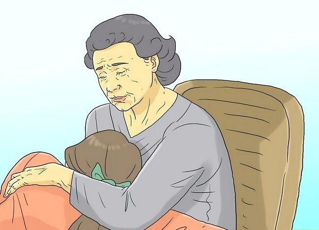 छवि एक अच्छा माँ चरण 7 शीर्षक