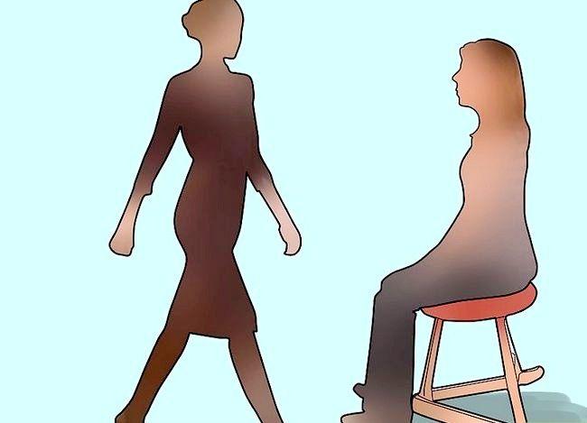 छवि एक लेडी चरण 5 नामक छवि