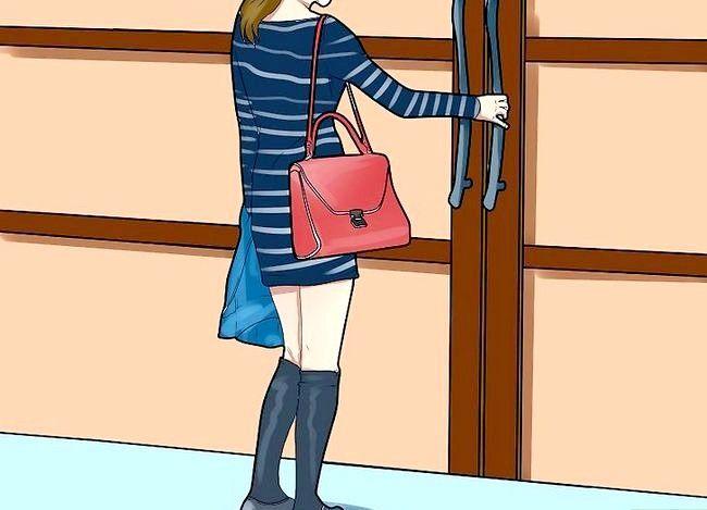 छवि एक लेडी चरण 9 शीर्षक से