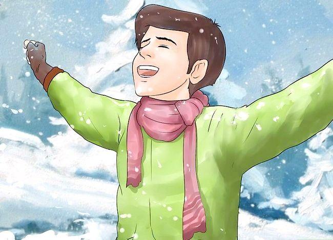 ठंड तापमान का सामना कैसे करें