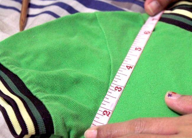 निट अ रेगलन आस्तीन स्वेटर चरण 7 शीर्षक वाली छवि