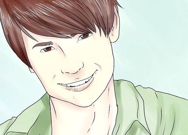 चित्र शीर्षक सफलतापूर्वक एक किशोर लड़के के रूप में कदम 11
