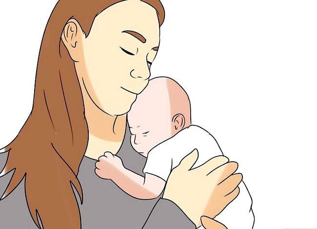 कैसे एक माँ के साथ एक रिश्ता है