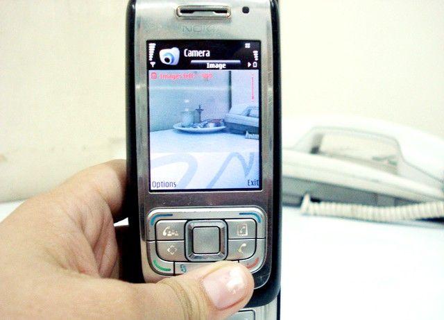 एक कैमरा फोन के साथ कम लाइट में ले लो उच्च गुणवत्ता वाले फोटो चरण 5