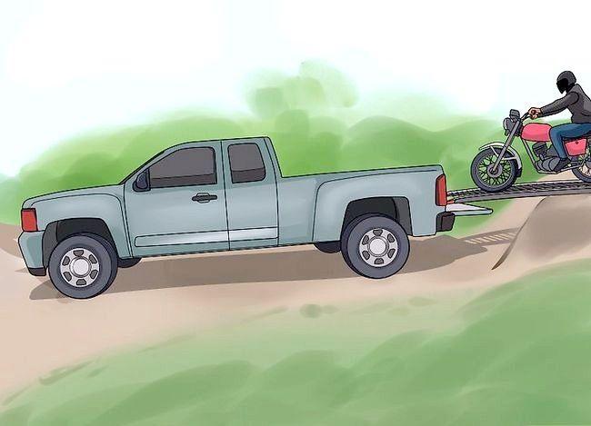 चित्र शीर्षक वाली मोटर साइकिल चरण 7