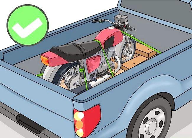 चित्र शीर्षक वाली मोटर साइकिल चरण 11