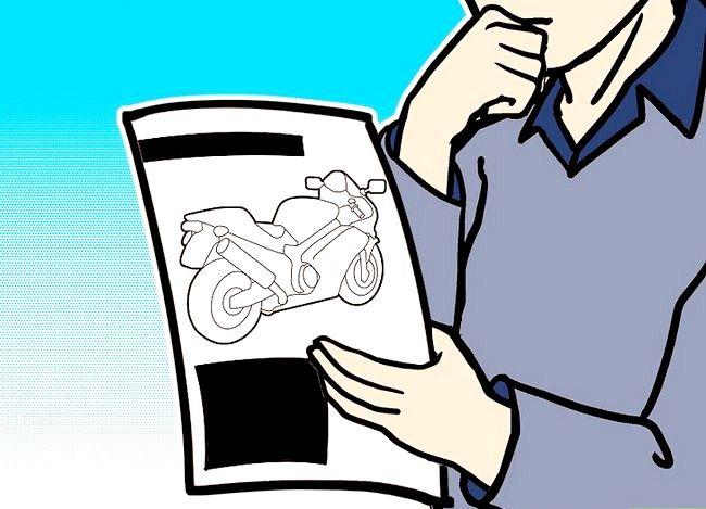 एक मोटरसाइकिल चरण 1 बुलेट 2 ढोना शीर्षक वाली छवि