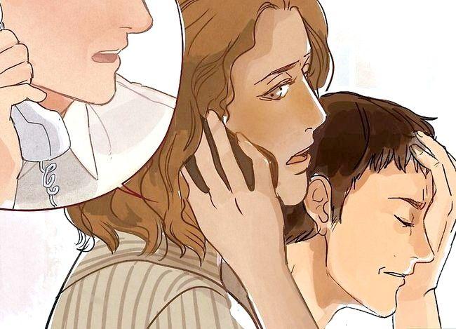 एक हल्के उत्तेजना का इलाज कैसे करें