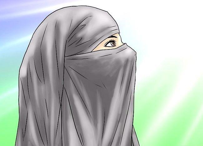 गैर-मुस्लिम देश में एनआईसीएबी का उपयोग कैसे करें