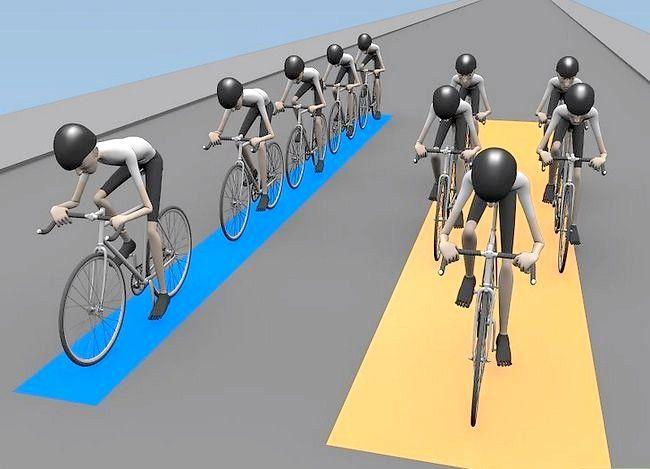 एक बाइक चरण 3 पर ड्राफ़्ट शीर्षक वाली छवि