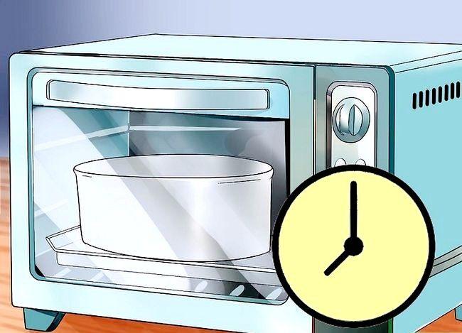 छवि का प्रयोग करें शीर्ष टॉपी टर्की के केक पैन चरण 6