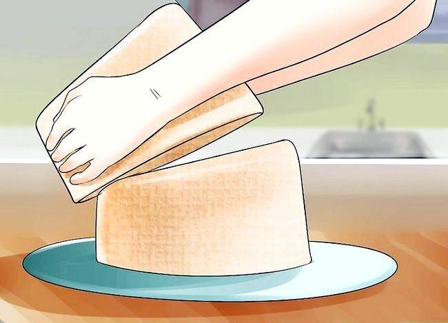 छवि का उपयोग करें शीर्ष टॉपी टर्की केक पैन चरण 8
