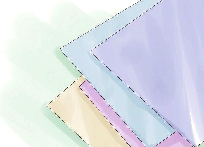 चित्र का उपयोग करें पिंकिंग कैरर्स चरण 3