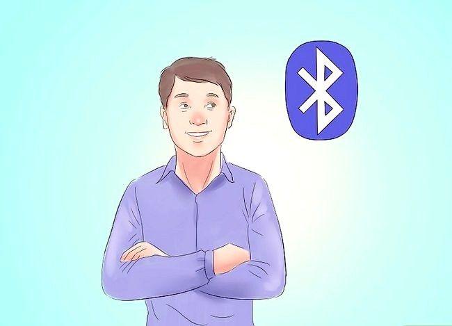 ब्लूटूथ डिवाइस का उपयोग कैसे करें