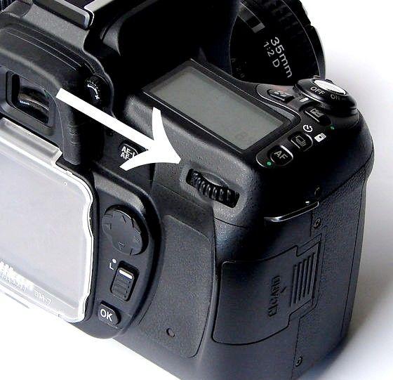 एक Nikon डिजिटल एसएलआर कैमरे का उपयोग कैसे करें