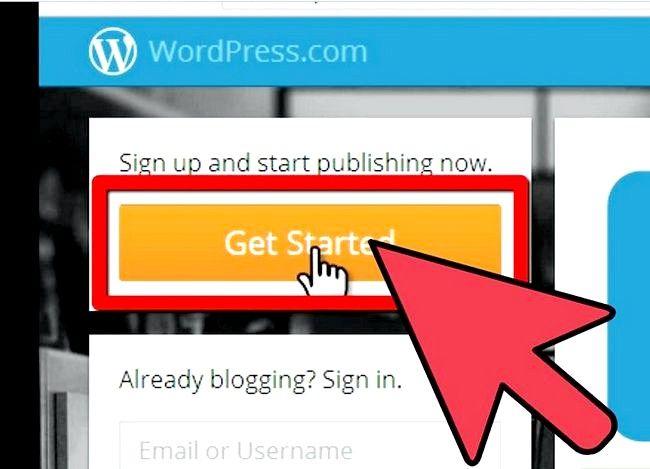 Wordpress का उपयोग कैसे करें